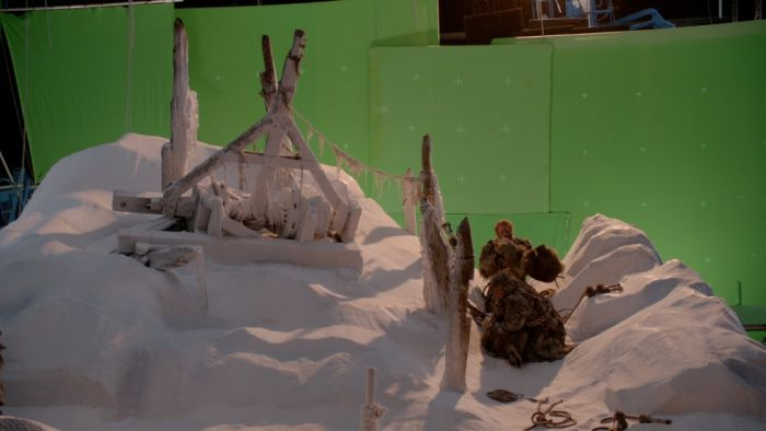 Special Effects of Game of Thrones (29 pics)