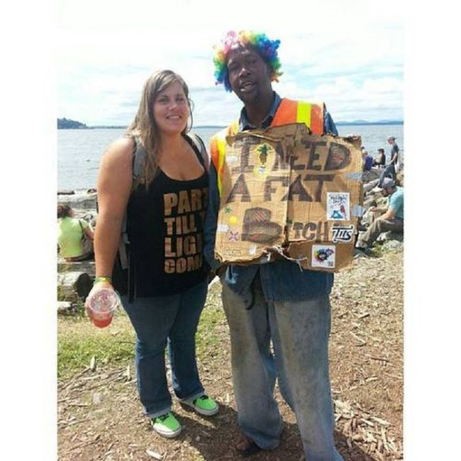 2013 Seattle Hempfest (34 pics)