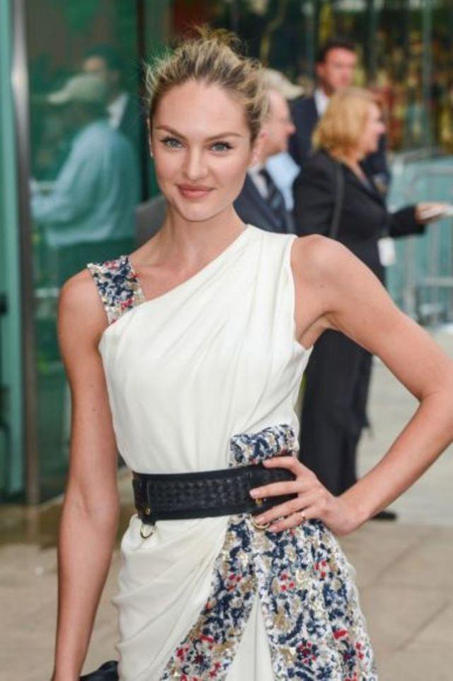 The Highest-Paid Female Models 2013 (10 pics)