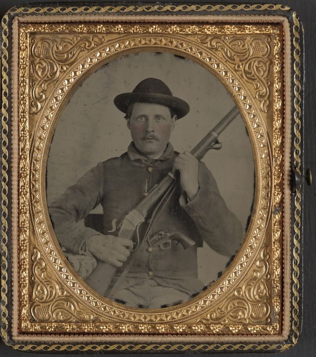 Civil War Pictures (60 pics)