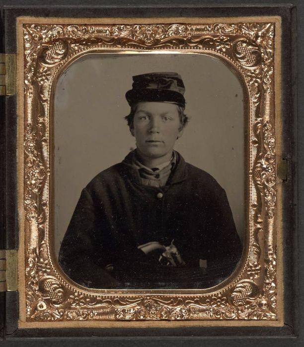 Civil War Pictures (60 pics)