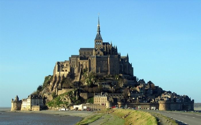 Real Life Locations That Inspired Disney Films (18 pics)