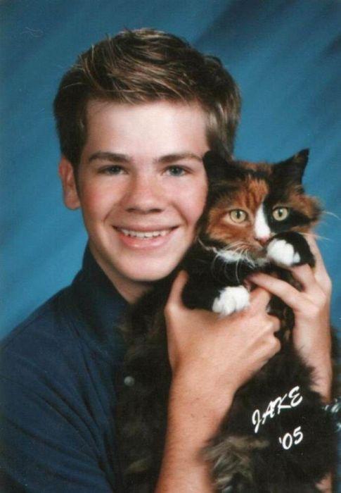 Hilarious School Photos (37 pics)