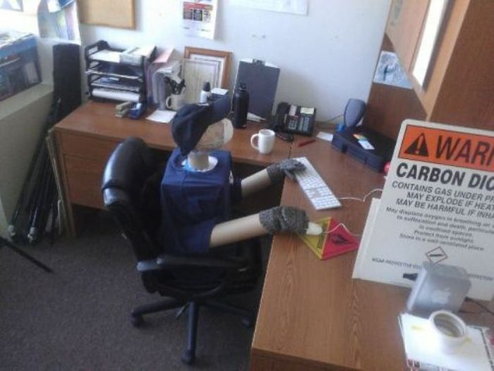 Work Fails & Job LOLs. Part 10 (41 pics)