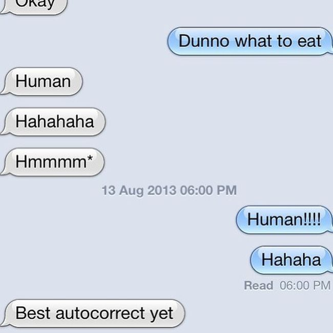 Autocorrects Fails. Part 10 (40 pics)