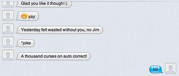 Autocorrects Fails. Part 10 (40 pics)