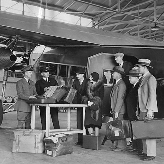Aviation Then and Now (26 pics)