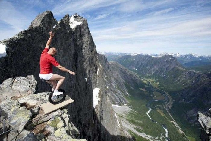 Extreme Way to Live (23 pics)