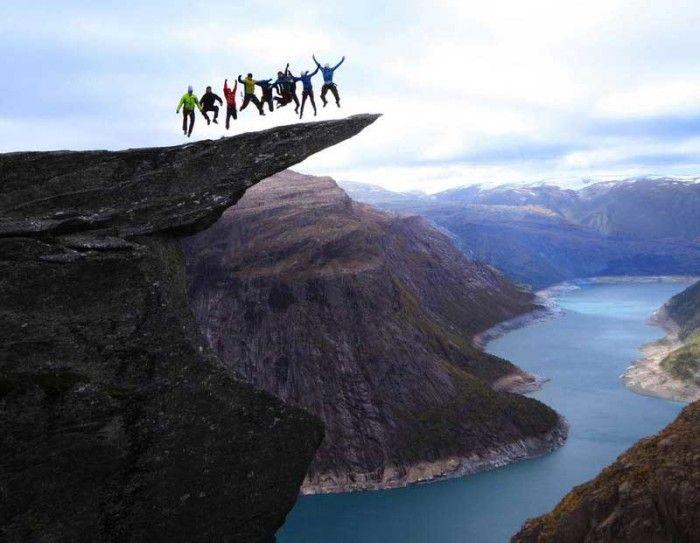 Extreme Way to Live (23 pics)