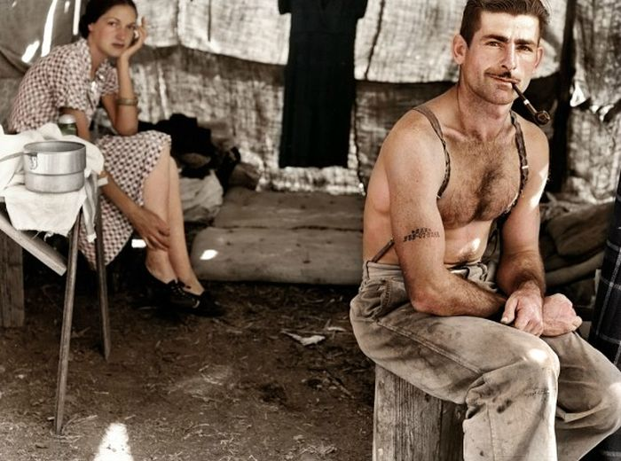 History in Color (21 pics)