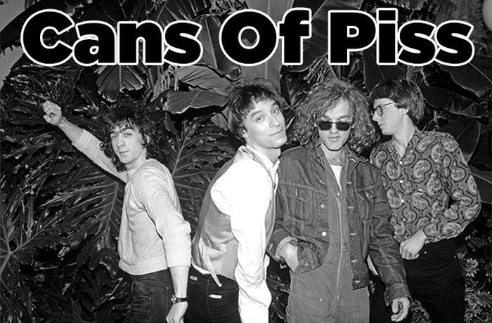 Awkward Original Names of Famous Bands (35 pics)