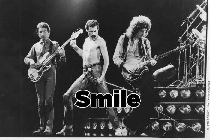 Awkward Original Names of Famous Bands (35 pics)