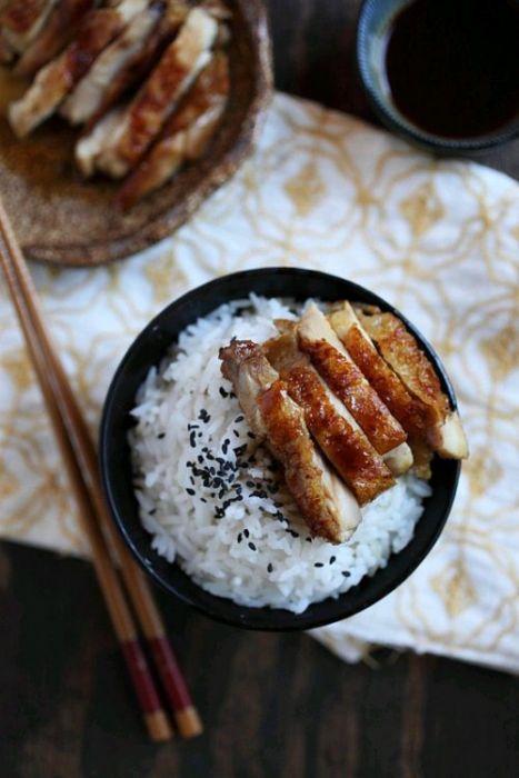 Yummy Unhealthy Food (53 pics)