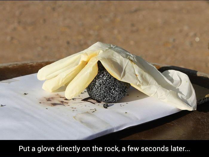 Space Rock? (10 pics)
