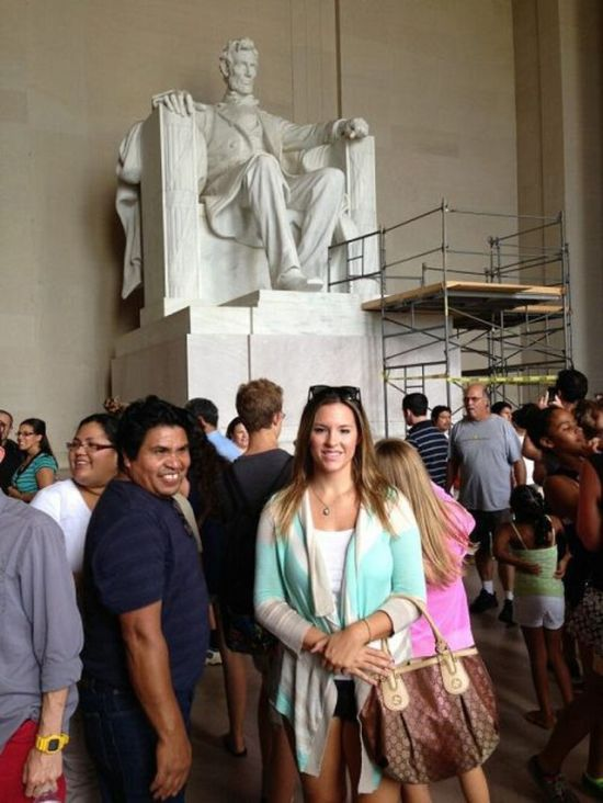 Very Good Photobombs (37 pics)