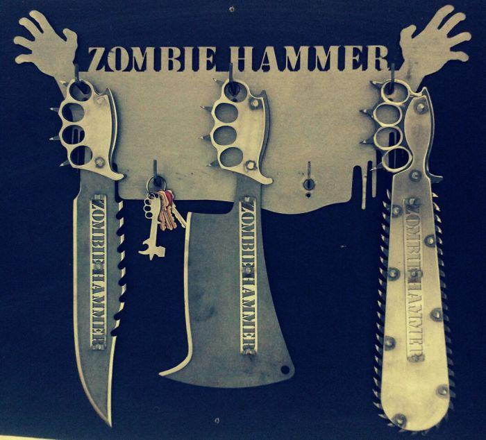 Zombie Hammer (6 pics)