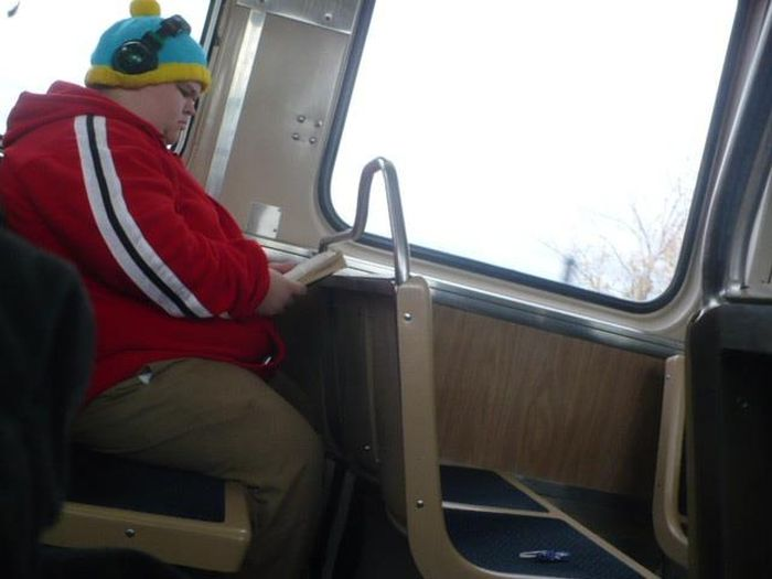 Fictional Characters Caught in the Real World. Part 2 (20 pics)