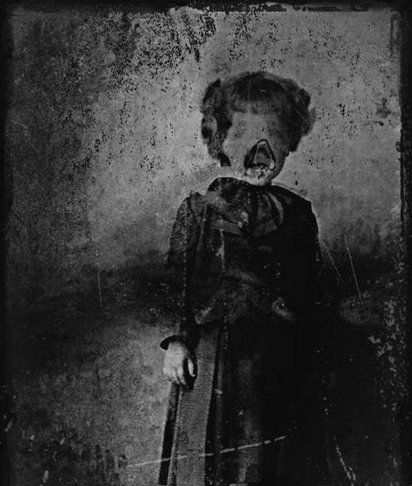Creepy Pictures (36 pics)