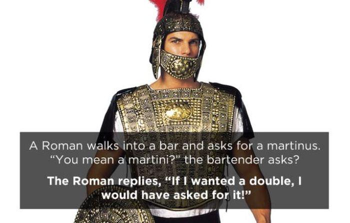 Historical Jokes (21 pics)