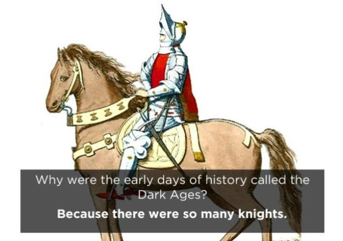 Historical Jokes (21 pics)