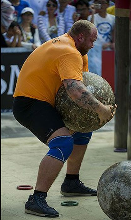 2013 World's Strongest Man (38 pics)