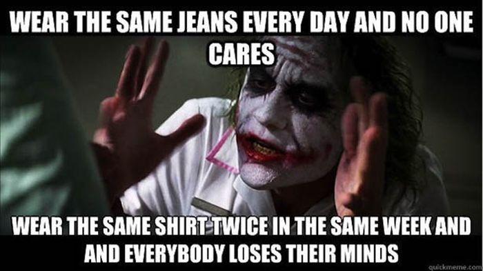 The Best of The Joker Meme (24 pics)