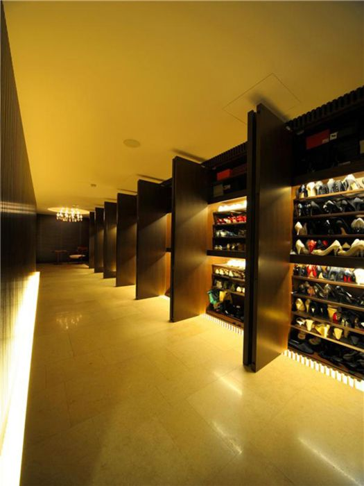 The Most Expensive One-Bedroom Apartment in the World (25 pics)