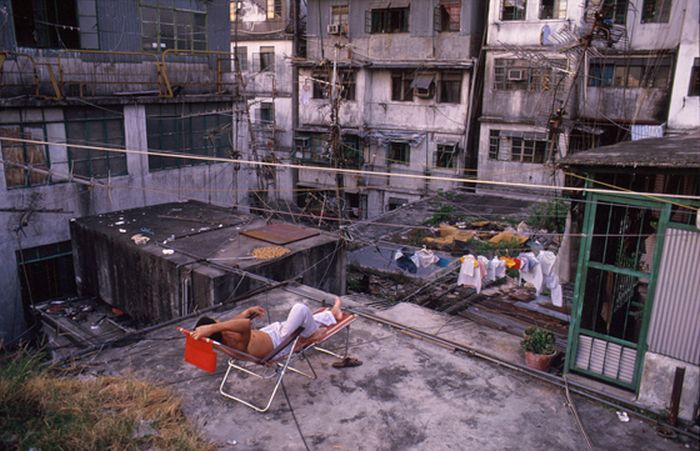 Kowloon City (13 pics)