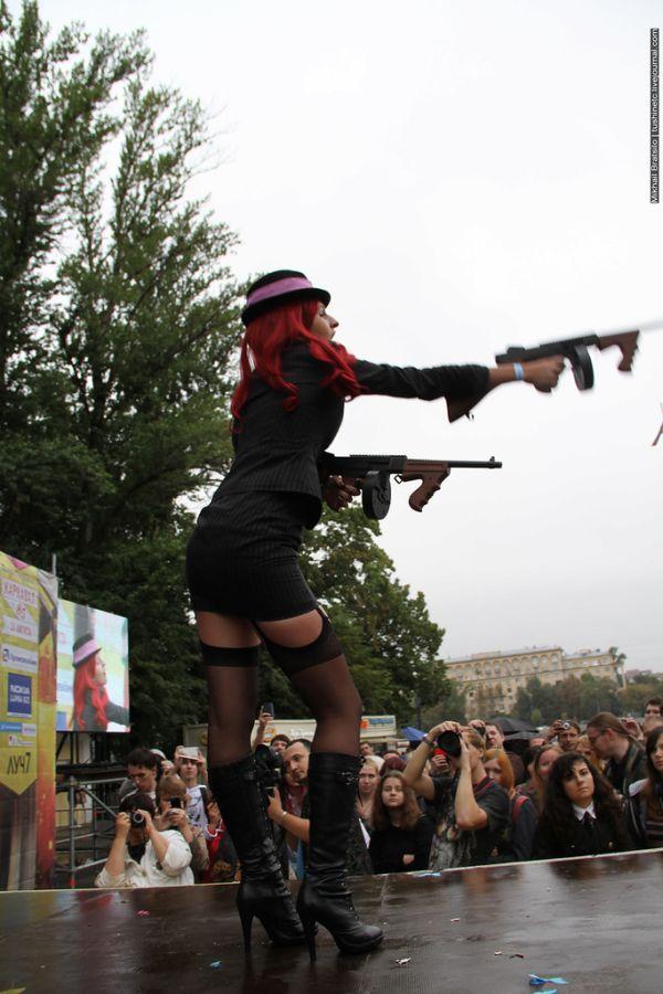 Russian Cosplay (50 pics)