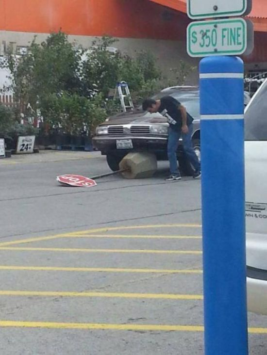 People Having a Bad Day (17 pics)