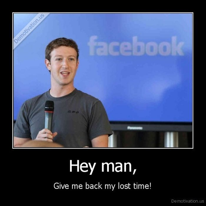 Funny Demotivational Posters (29 pics), August 29, 2013