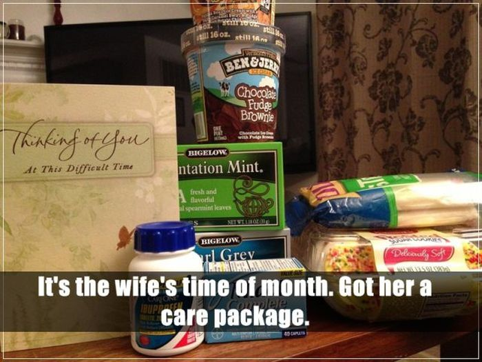 Funny Pictures about Wives (22 pics)