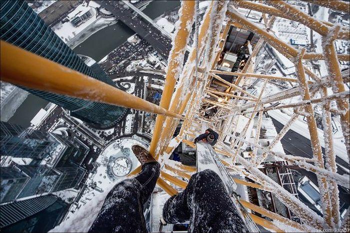 Extreme Photos (42 pics)