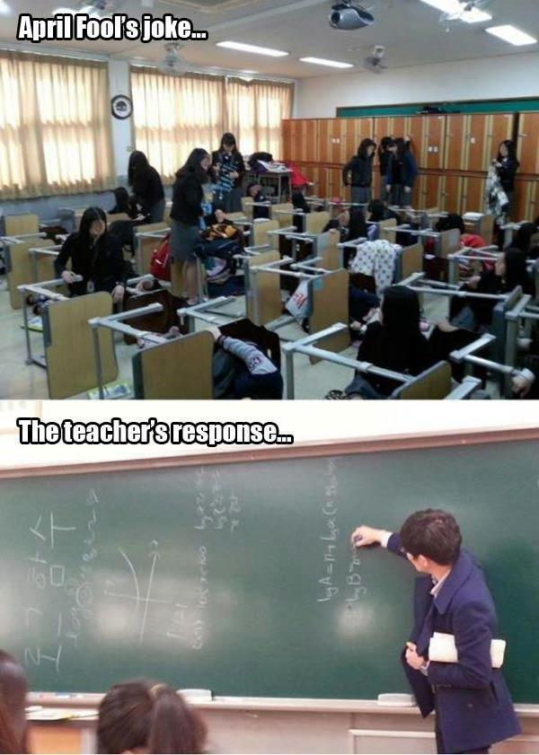 Awesome Teachers (22 pics)