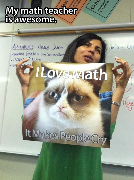 Awesome Teachers (22 pics)