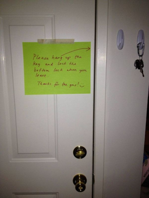 Romantic Surprise (7 pics)