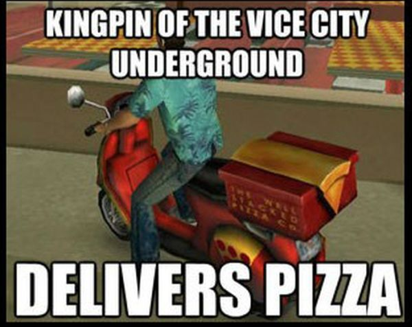 Funny Video Game Pictures (20 pics)