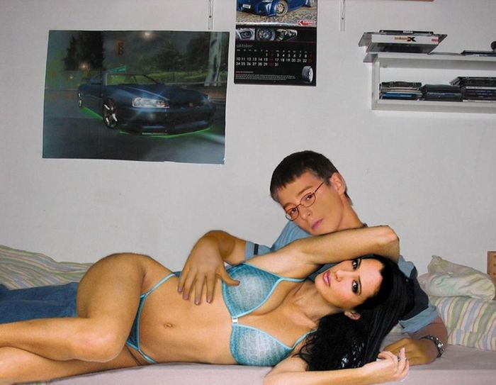 Photoshop. You Are Doing It Totally Wrong (28 pics)