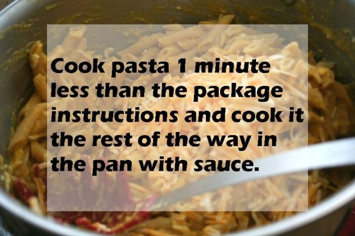 Secrets Of Cooking (24 pics)
