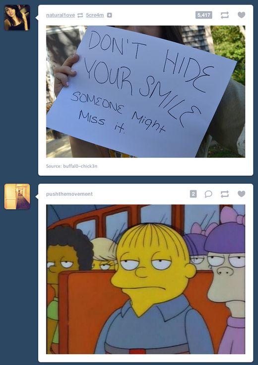Tumblr Serendipity (25 pics)