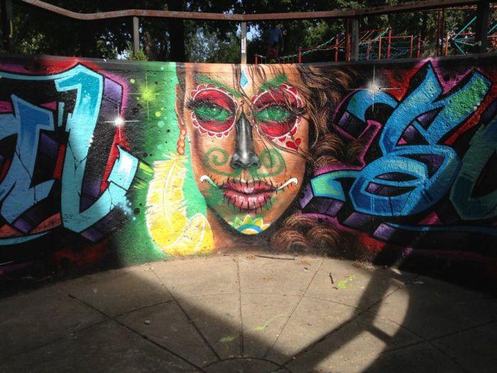 Great Street Art (33 pics)