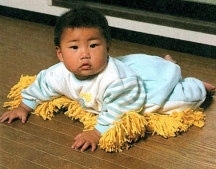 Weird Things from Japan (15 pics)