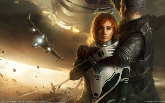 Gaming Pictures (48 pics)