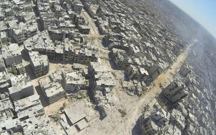 Syria Today (12 pics)
