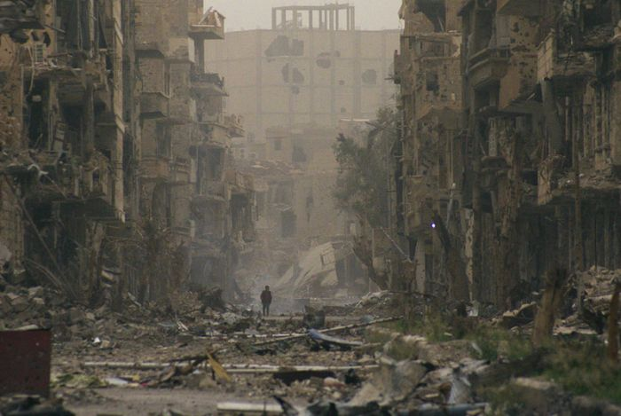 Syria Today (12 pics)