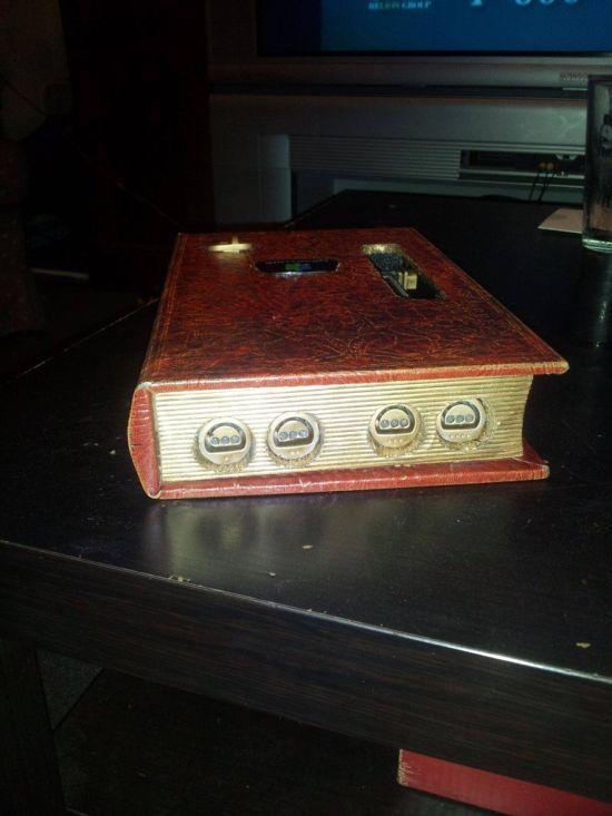 The Nintendomnicrom (10 pics)