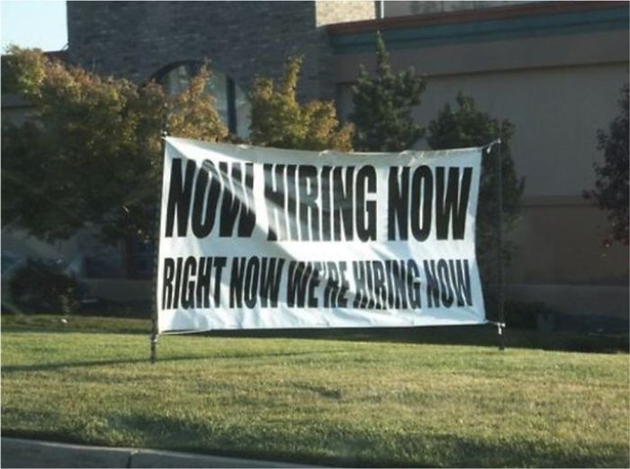 The Funniest Signs of the Summer (79 pics)