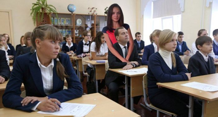 Hilarious Photoshop Trolls (41 pics)