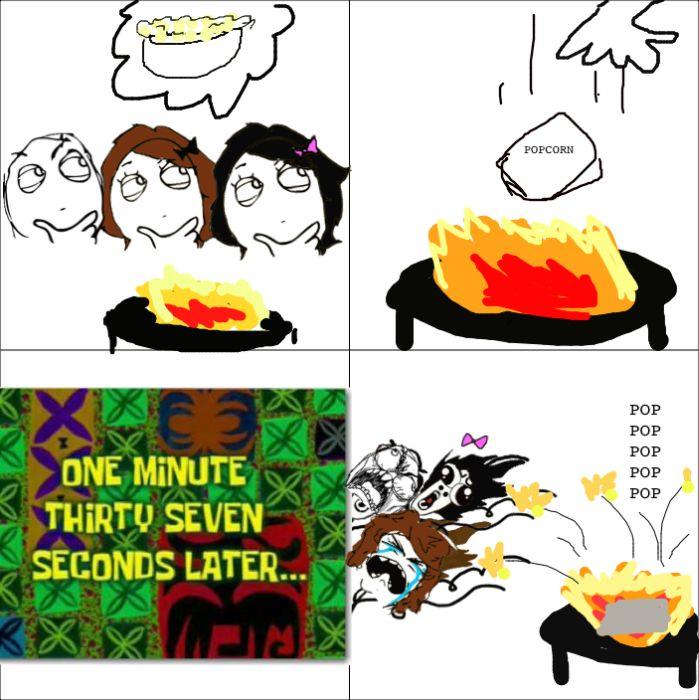 New Rage Comics (40 pics)