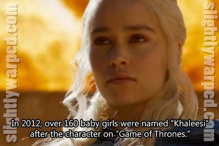 Interesting Facts About TV Shows (26 pics)